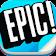 Epic! logo