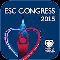 ESC 2015 icon