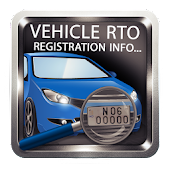 Indian RTO Registration Info