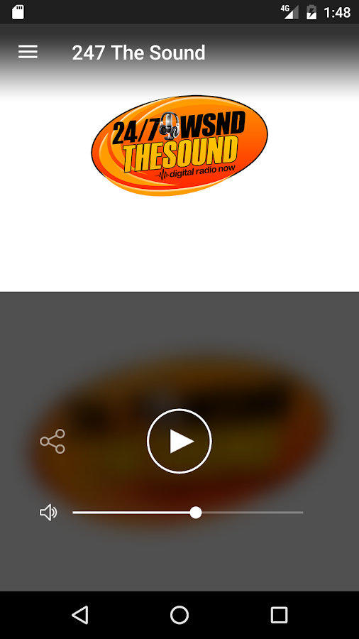 247 The Sound- screenshot