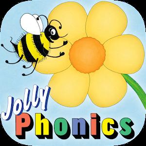 Resultado de imagen de jolly phonics
