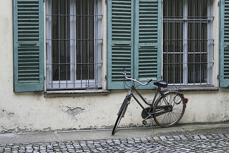 bicicletta, l'antenata dello scooter di valentina.effarotti