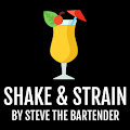Shake and Strain Cocktail Recipes APK