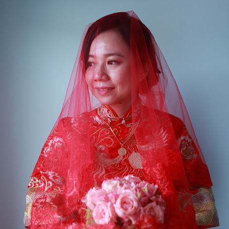 Wedding photographer Sean Goh (boyzgoh). Photo of 03.01.2018