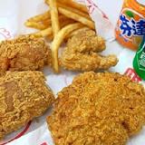胖老爹美式炸雞(神岡中山店)