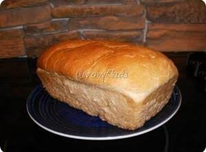 Easy Homemade Bread (without a bread machine)