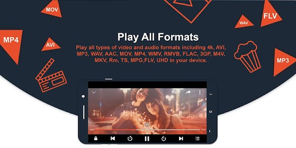 4K Video Player – Full HD Video Player – 4K Ultra Mod 1.0.3 Apk [Ad Free/Unlocked] 6