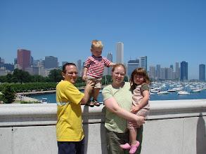 Photo: Touring ChicagoChicago, Il