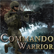The Commando Warrior Shooting