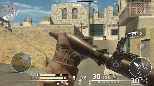 Sniper Strike Blood Killer 1.3 screenshots 8