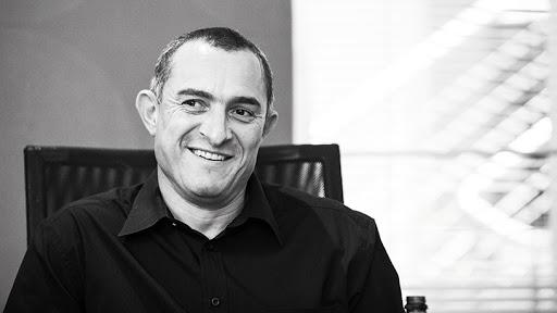 Hein Badenhorst, client technical advisor and data lead, IBM