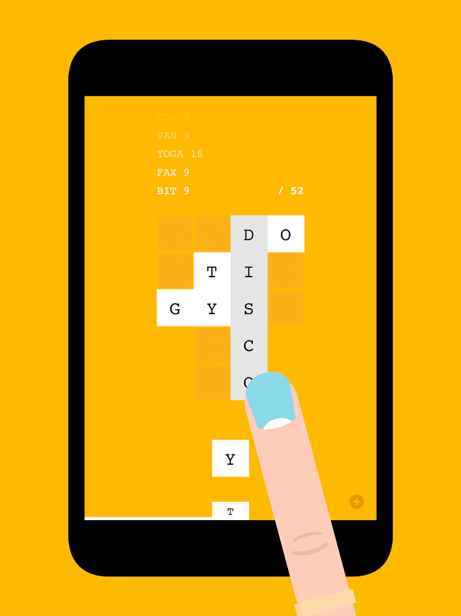Letter²- screenshot