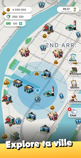 Neopolis Game – Prends possession de ta ville androidhappy screenshots 1