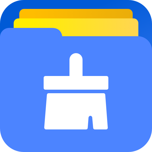 File Magic -JunkFiles, Free up space, VirusCleaner