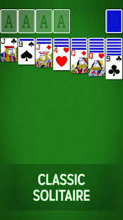 Solitaire- screenshot thumbnail