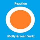 Reaction - warm up your brain icon