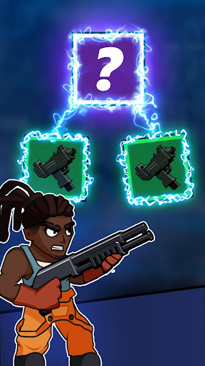 Code Triche Zombie Idle Defense mod apk screenshots 3
