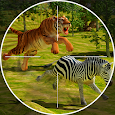 Safari Sniper Survival Hunting
