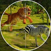 Safari Sniper Survival Hunting Android APK Download Free By Scene9 Games Studio