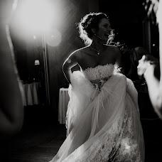 Wedding photographer Alisa Leshkova (Photorose). Photo of 20.09.2017