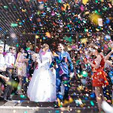 Wedding photographer Valya Lipatova (LipaValenti). Photo of 12.10.2015