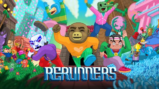 ReRunners - Race for the World v1.6.22775 Mod