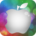 iPhone 7 ランチャー icon
