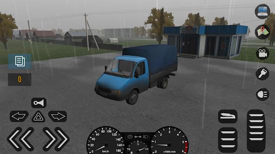 Motor Depot v1.035 APK Full