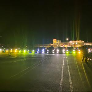 アルファード AGH35Wのカスタム事例画像 夜桜-銀次郎◢|⁴⁶さんの2021年07月16日00:25の投稿