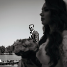 Wedding photographer Vika Nazarova (vikoz). Photo of 17.07.2017