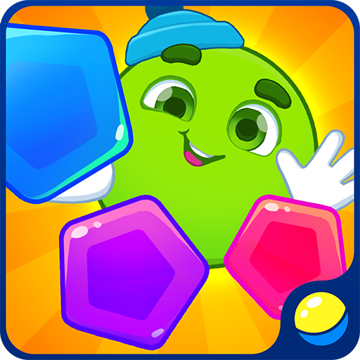 Learning shapes and colors for toddlers: kids game file APK for Gaming PC/PS3/PS4 Smart TV