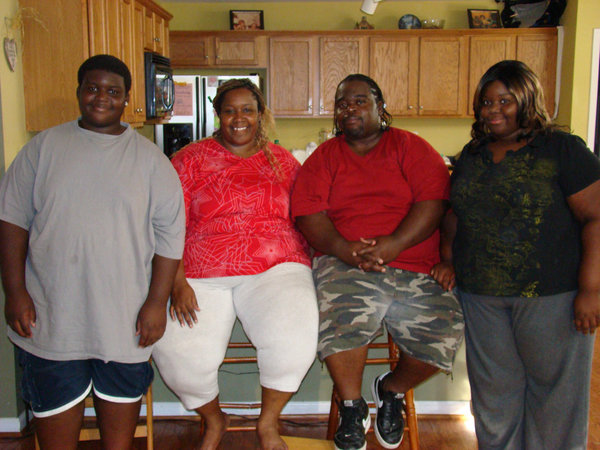 """NAACP Wants to Be Held """"Accountable"""" for Preventing Obesity Among Blacks 