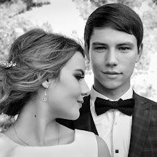 Wedding photographer Roman Feshin (Feshin). Photo of 11.10.2016