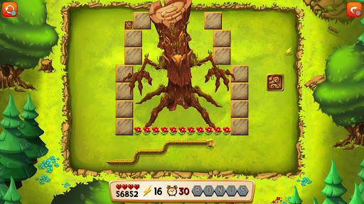 Classic Snake Adventures screenshot 3