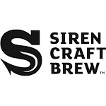 Logo for Siren Craft Brew