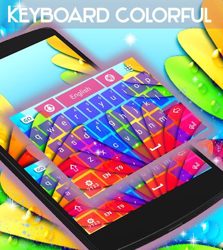 玩娛樂App|丰富多彩的键盘为Android免費|APP試玩
