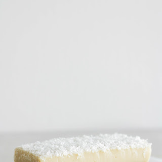 Vegan Vanilla Custard Slice Recipe
