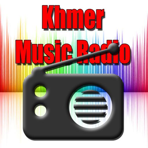 Khmer Music Radio