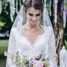 Wedding photographer Alina Pankova (pankovaalina). Photo of 07.02.2018