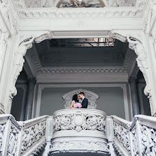 Wedding photographer Olga Guseva (gusevaolga). Photo of 10.11.2016