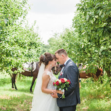 Wedding photographer Anatoliy Atrashkevich (Anatoli-A). Photo of 09.12.2018