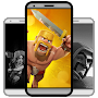 Clash Royale Art Wallpaper 4K 2018 APK icon