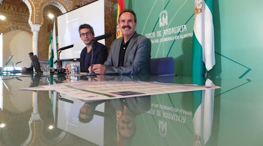Danza, matemáticas y talleres en la oferta del Museo de Almería