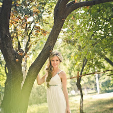 Wedding photographer Yulka Iyunskaya (July-june). Photo of 09.12.2012