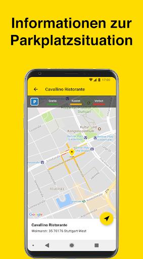 Gelbe Seiten - Auskunft und mobiles Branchenbuch 6.16-0381813b0 screenshots 5