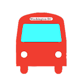 Washington DC Metro Bus Tracker