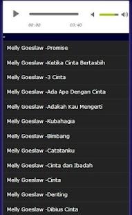 Lagu Melly Goeslaw - Promise - náhled
