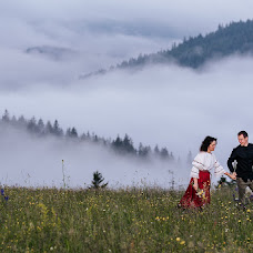 Wedding photographer Szabolcs Sipos (siposszabolcs). Photo of 23.10.2017