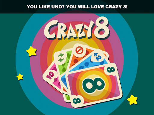 Crazy 8 Multiplayer screenshot 4