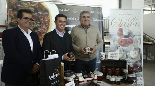 Más fácil unirse a la marca gourmet de 'Sabores Almería'